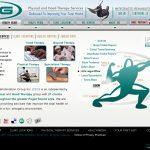 hover design for medical UI