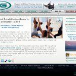 Medical-web-design v.3 Category page