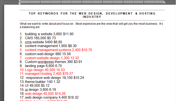 Webvisuals web designs