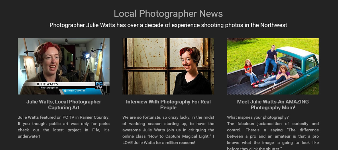 photographer-web-design