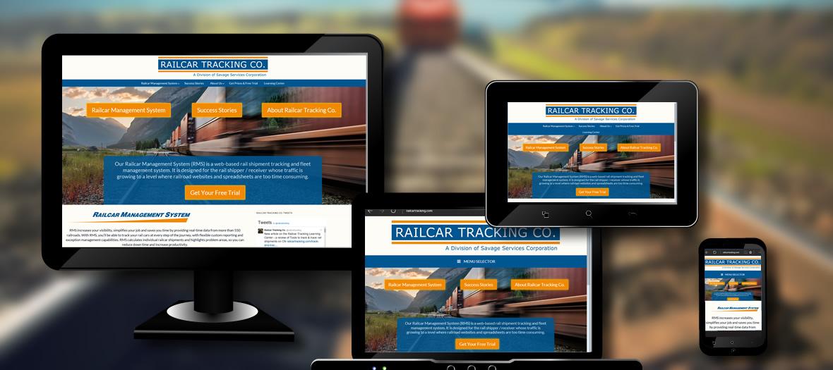 website design company product